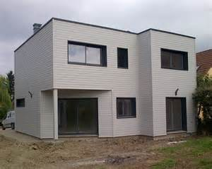 maison bois oise