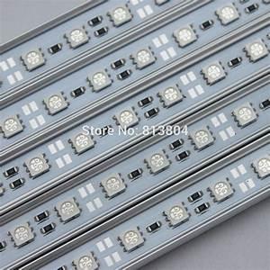 Pflanzen Led Licht : led pflanzenleuchte 10w 36smd5050 led chip ~ Markanthonyermac.com Haus und Dekorationen