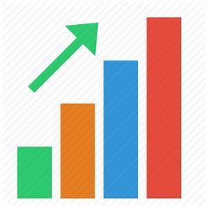 Increase Chart Arrow   www.pixshark.com - Images Galleries ...