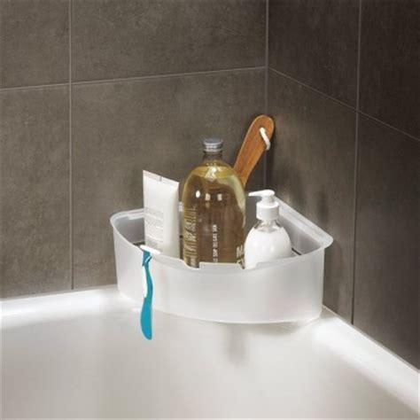 boite de rangement accessoires de salle de bain 224 ventouse