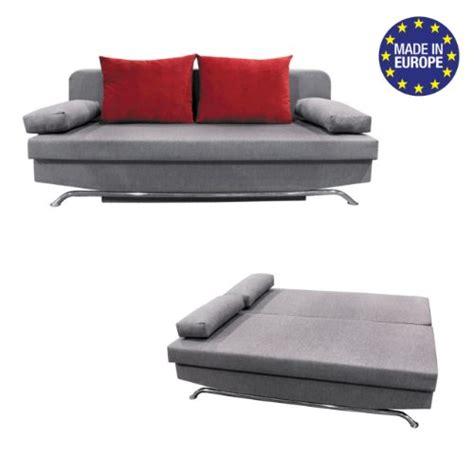 canape lit avec coffre rangement