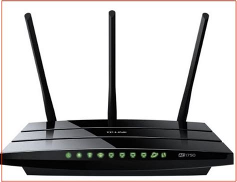 best wifi router for gaming range as a modem 2017