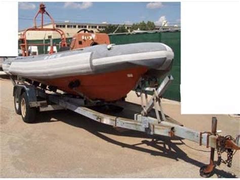 Government Surplus Inflatable Boats For Sale by Inflatable Boats Government Auctions Blog