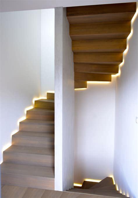 escalier en porte 224 faux mise en lumi 232 re