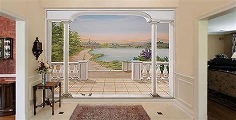 d 233 coration murale design ou trompe l oeil belmon d 233 co poster mural papier peint ou toile