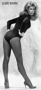 Elizabeth Montgomery ....Uploaded By www ...
