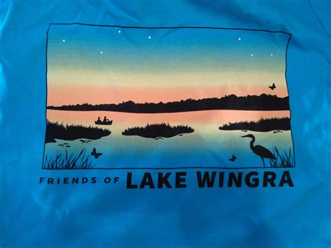 Lake Wingra Boat Rentals Madison Wi by Shop To Support Friends Of Lake Wingra