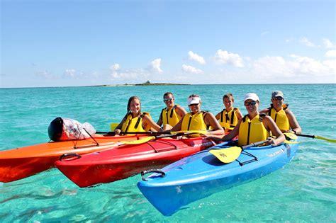 Bahamas Catamaran Charters Day Tours by Freeport Kayak Snorkeling Tour Bahamas Cruise Excursions