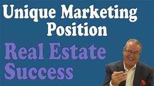 Unique Marketing Position - Real Estate Business School ...