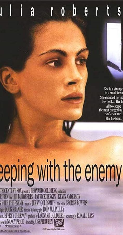 Love Boat Julie Gets Married by Sleeping With The Enemy 1991 Imdb
