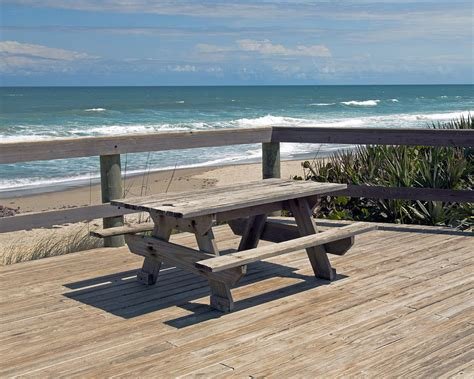 Table For You In Melbourne Beach Florida Photograph By. Table Top Propane Fire Pit. Us Army Help Desk. Leather Desk Pad Canada. Computer Table Desk. Queen Loft Bed With Desk. Desk Beds. Sam Gov Help Desk. Dining Table And Chairs Set