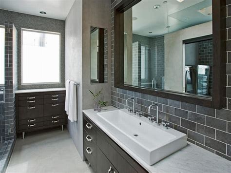 gray bathroom with tiles ideas apartment interior design