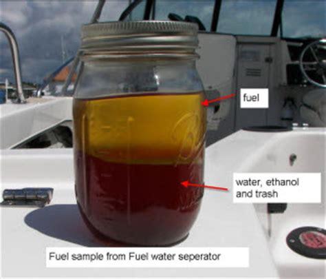 Winterizing Boat Hot Water Tank by Winterizing Essentials Fuel Stabilization Loughborough