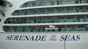 serenade of the seas deck plans diagrams pictures