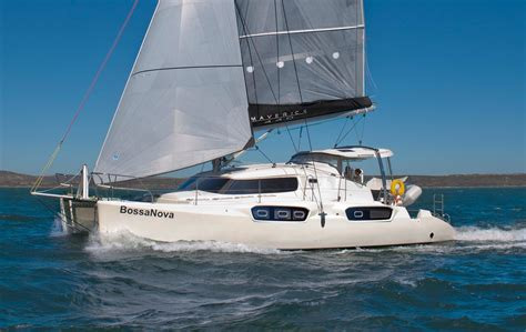 Lagoon Catamaran For Sale South Africa by The Multihull Company Used Catamarans For Sale 41 45
