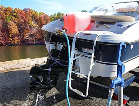 Winterizing Boat Hot Water Tank by Camco 65501 Do It Yourself Boat Winterizer Rv Parts
