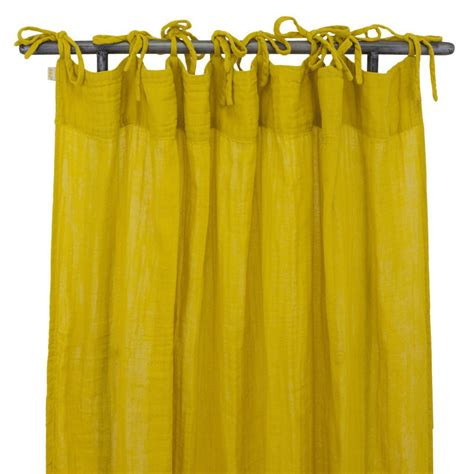 rideau jaune tournesol numero 74 d 233 coration smallable