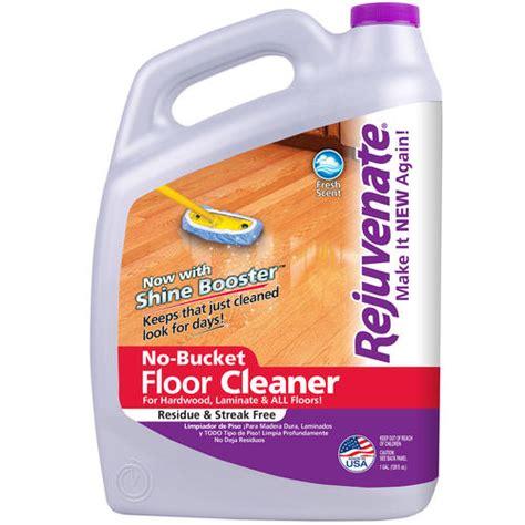 rejuvenate no floor cleaner 128oz gallon at menards 174