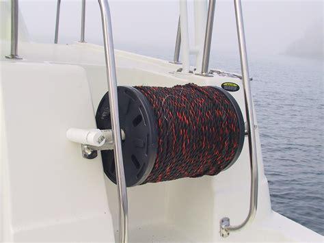 Sailboat Stern Tie by Stern Tie Setup