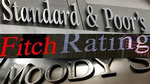 Blowback: Fitch, S&P and Moody's under EU penalty threat ...