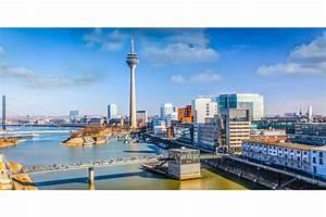 D Tec Düsseldorf : stadtbilder d sseldorf moderne skyline bilder und panoramen ~ Markanthonyermac.com Haus und Dekorationen