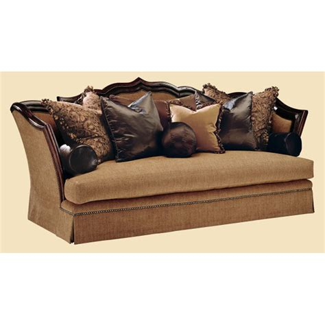 marge carson lz43 mc sofas lizette sofa discount furniture at hickory park furniture galleries