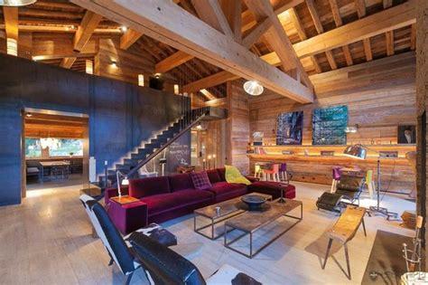 d 233 coration int 233 rieur chalet montagne 50 id 233 es inspirantes design chalets et interieur