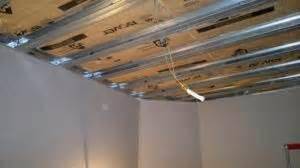 nos conseils pour l isolation phonique d un plafond