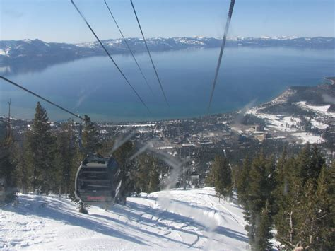 Tahoe Gondola Boat by Lake Tahoe Paddlewheel Boat Restores Ski Shuttle Offers