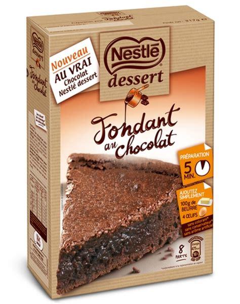 concours nestl 233 dessert gagnez des lots chocolat 233 s