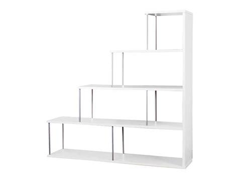 etag 232 re escalier lima coloris blanc vente de etag 232 re conforama