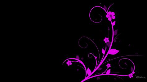 Black And Pink Wallpaper Borders 14 Free Hd Wallpaper