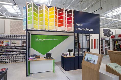 winners rdi international store design competition dalziel pow