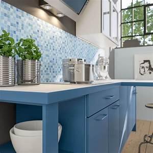 Küche Farbe Wand : 50 besten k chen wandgestaltung bilder auf pinterest wandgestaltung bilder ideen und bunt ~ Markanthonyermac.com Haus und Dekorationen