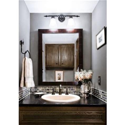 Powder Room Design Ideas For Complete Home Furniture 92