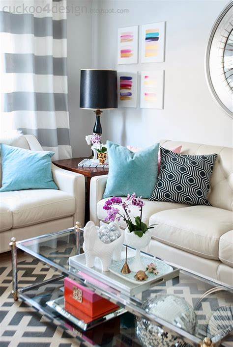 12 Coffee Table Decorating Ideas  How To Style Your