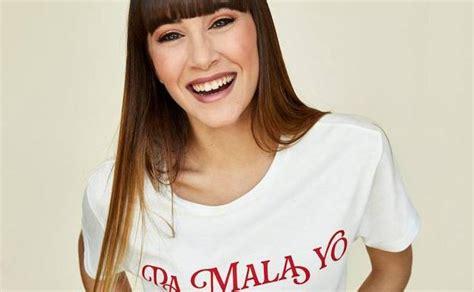 Vuelve La Camiseta De Aitana War Y 'lo Malo' A