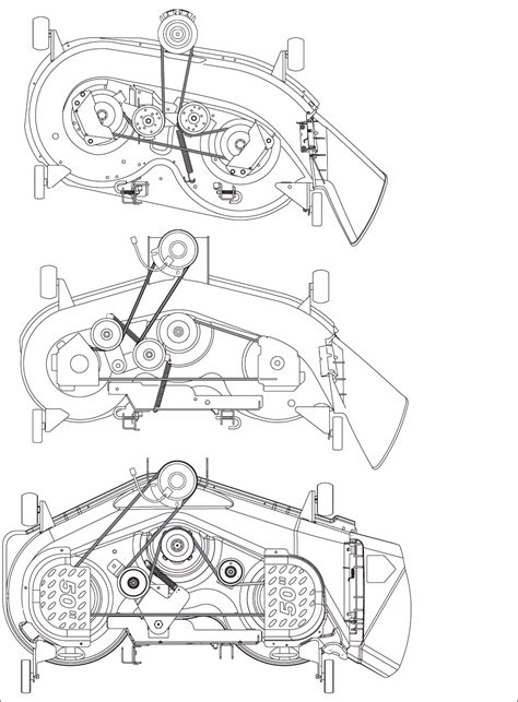 page 29 of cub cadet lawn mower lt1042 user guide