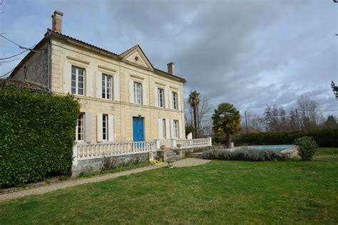 maison 224 vendre en aquitaine gironde nr monsegur restaur 233 e petit manoir appartement de 3