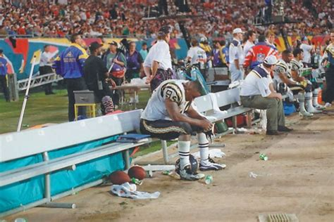 In The Last 20 Years, The '94 Chargers Have Defined Tragedy