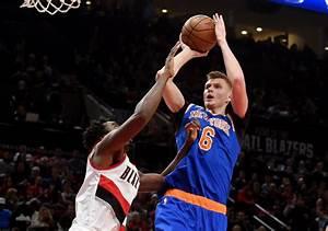 New York Knicks News Mix, 4/30/17: Kristaps Porzingis For ...
