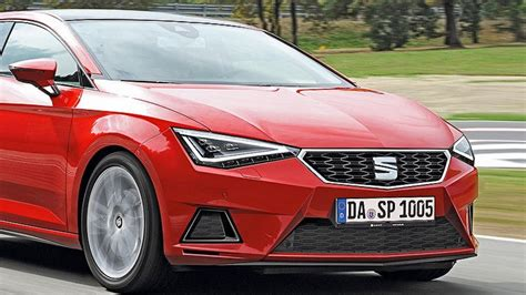New 2019 Seat Leon Interior Hd Image  Best New Car