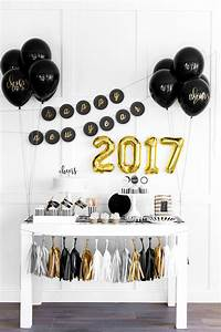 HOST A FABULOUS NEW YEAR'S EVE PARTY | New Year's Eve ...
