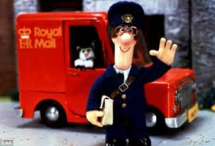 postman pat bought for 163 250 on ebay turned into car that goes quicker than porsche daily