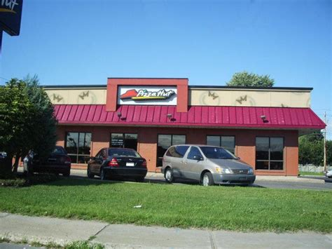 restaurant pizza hut communaut 233 m 233 tropolitaine de montr 233 al cmm