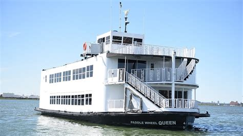 Paddle Boat Queen Nyc by Paddle Wheel Queen Yacht Events