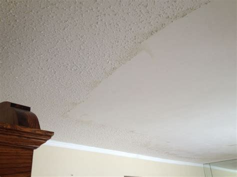 100 scraping a popcorn ceiling how 5 is the magic
