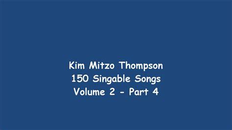 150 Singable Songs Volume Two (part 4