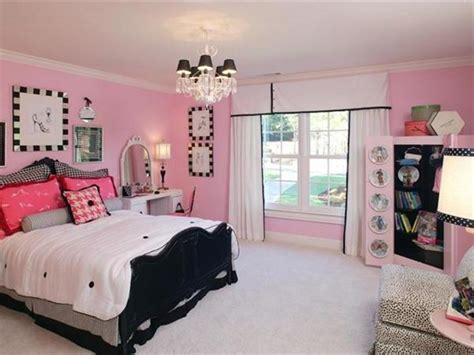 Paint Colors For Girls Bedroom, Bedroom Wall Colors For