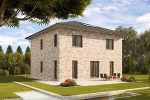 Bungalow 200 Qm : stadthaus manhattan stadtvilla zwei etagen fertighaus gussek haus ~ Markanthonyermac.com Haus und Dekorationen